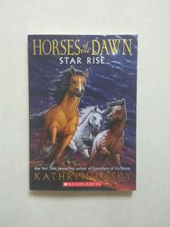 Horses And The Dawn