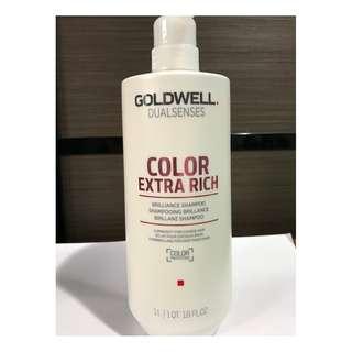 Goldwell Dualsenses Color Extra Rich 1litre