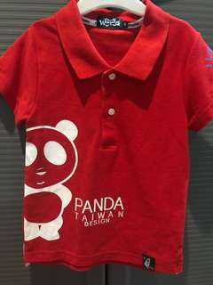 Panda Polo