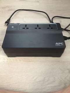 APC Backup Battery UPS 625