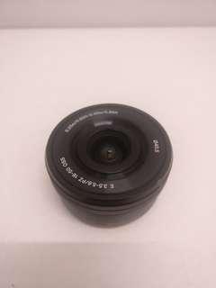 Sony SEL1650 f/3.5-5.6 Lens