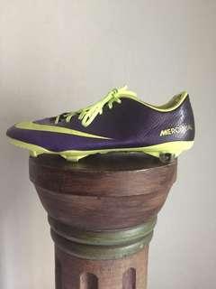 Authentic Nike Mercurial Vapor IX ACC FG