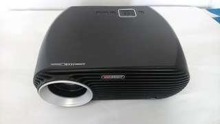 投影機ViviBright GP100up 1080 HD Projector