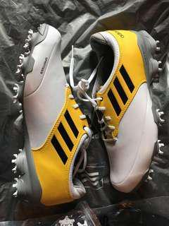 Adidas Adizero Tour WD US8.5 golf shoes 高爾夫球鞋