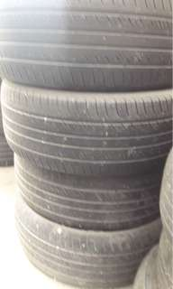 west lake tires 265 50 20 /kumho 265 50 20