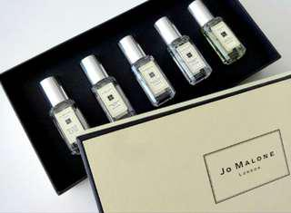 Jo Malone Set (Authentic US Testers)