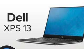 Looking For :  Dell XPS 13