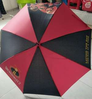 Collectible Umbrella and Tote Bag