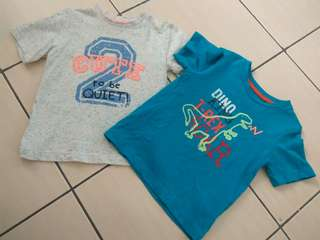 Mothercare T-shirt (18-24mths)