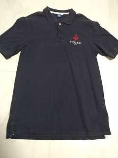 France Team Polo Shirt