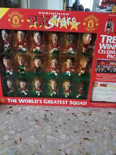 Manchester United Special Edition Figurine