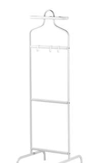 IKEA MULIG Valet Stand (Clothes Rack)