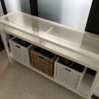 Ikea Console Table/side Unit