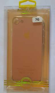 Cover for iPhone 7 and 8