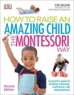 EBOOK: How to raise an amazing child the montessori way