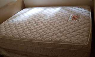 Dunlopillo Mattress 5尺床褥