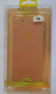 Casing for iPhone 7 and 8
