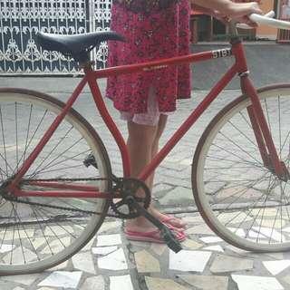 Dijual cepat sepeda pixy