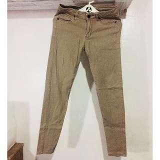 Kashieca Khaki Pants Size 27