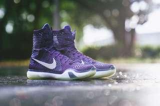 🚚 Nike Kobe X Elite 高筒 us11.5 全新 現貨