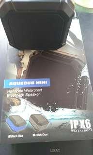 Speaker aktif bluetooth handheld waterpfoof