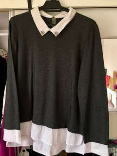 Blouse RM 30 for 2 :)