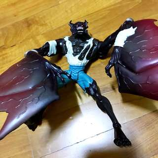 DC Man-Bat