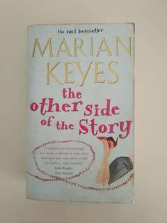 """Marian Keyes """"the other side of the story"""""""