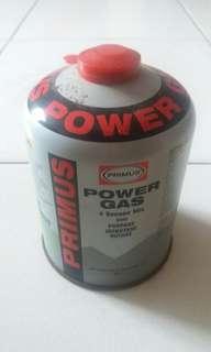 Gas(有大半罐)