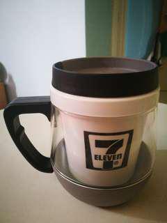 7 Eleven limited edition mug