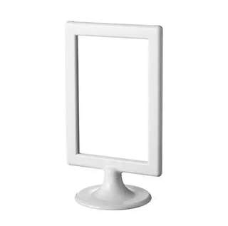 Ikea tolsby stand frame