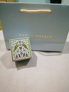 Karen Walker ❤ ring
