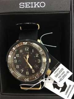 Seiko Watch sbdj028