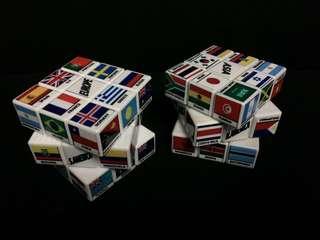 Rubiks Cube (customized)