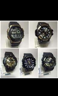 Casio Original ( Not Replica)