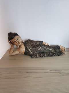 👍🏻👍🏻Nice Sleeping Buddha
