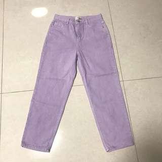 Made in Korea pants