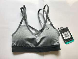 [NEW] Nike Sport Bra XS