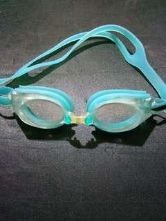 Kacamata renang Jiejia