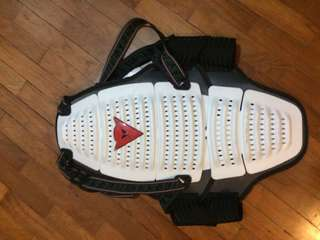 Dainese Perf Wave 2 Back Protector (S)