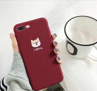 🚚 Cute iPhone case