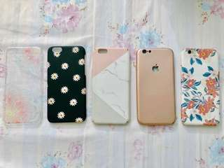 Preloved iPhone 6s Cases