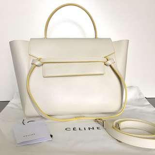 Celine Belt Bag Mini (100% new, 全新,配塵袋,有單)