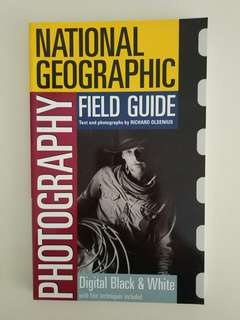 National Geographic Field photography Guide