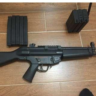 marui MP5A4