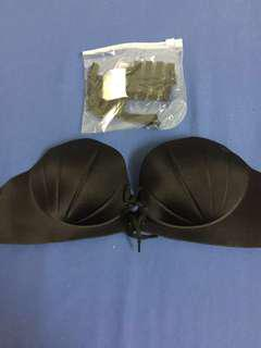 Push Up Bra Adjustable (34B)