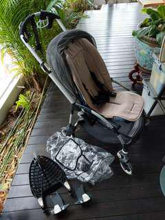 Bugaboo Bee Plus Limited edition!