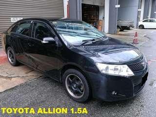 Toyota AILLION 1.5