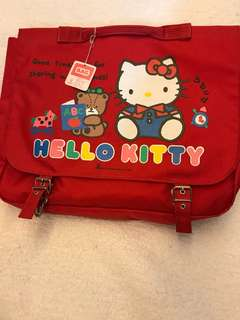 Vintage hello kitty 1988' made in japan