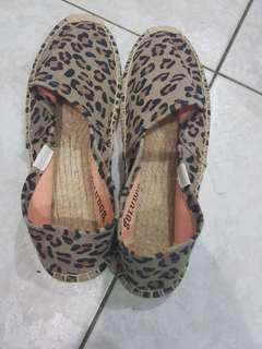 Leopard Print Espradilles #EVERYTHING18